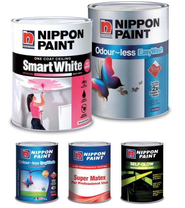 Pilih Mana: Cat Dulux vs Nippon Paint? – Selera.id
