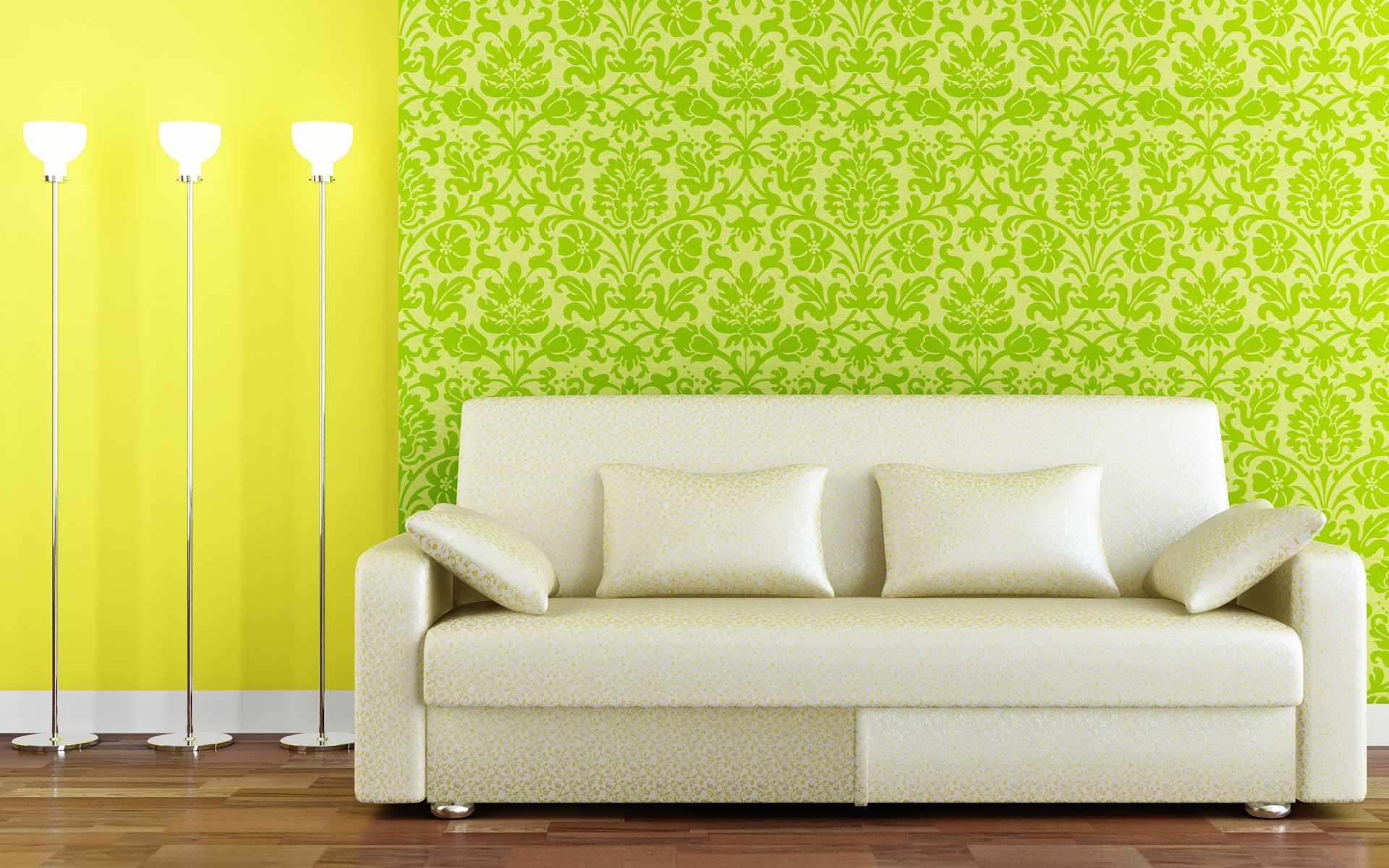 Pilih Mana Cat Vs Wallpaper Selera Id