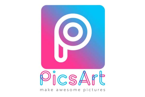 Hasil gambar untuk gambar picsart