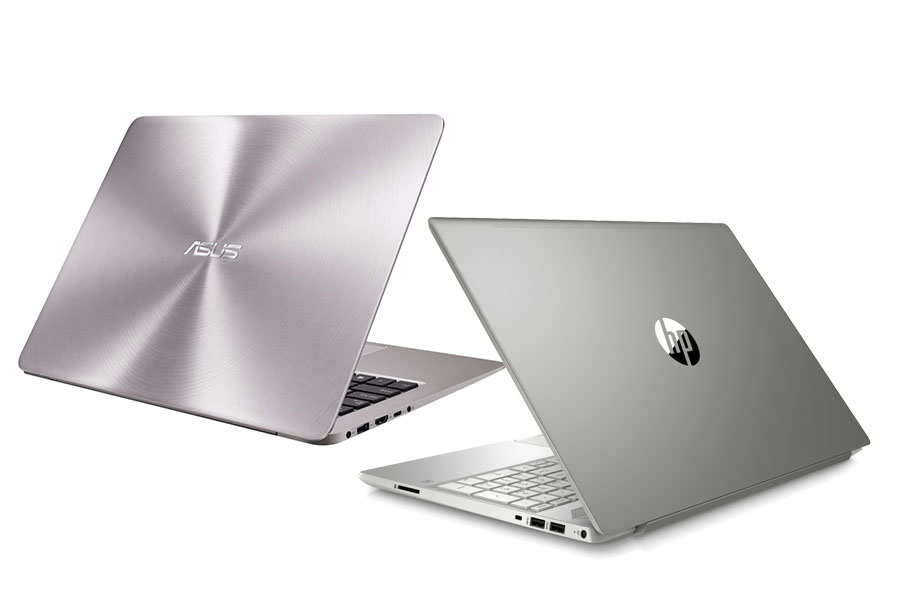 Pilih Mana Laptop Hp Atau Laptop Asus Selera Id