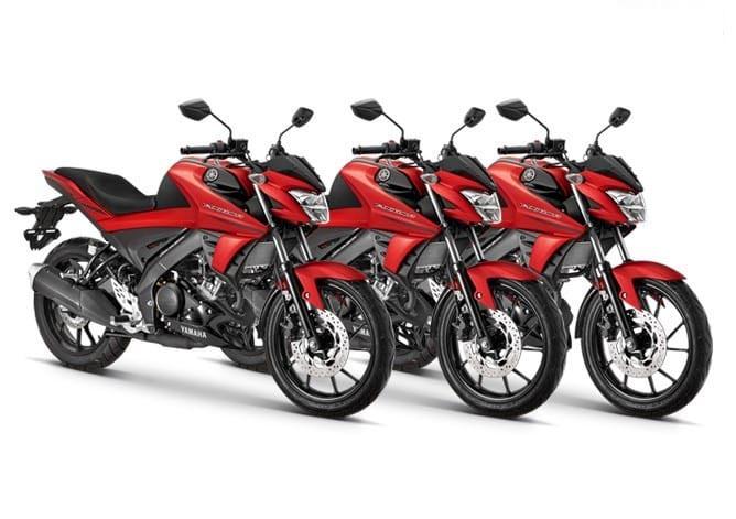 Pilih Mana: Yamaha MT-15 Atau Vixion R 155?