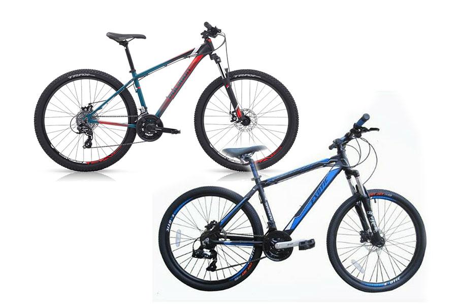 Pilih Mana Sepeda Polygon atau Sepeda Exotic? Selera.id