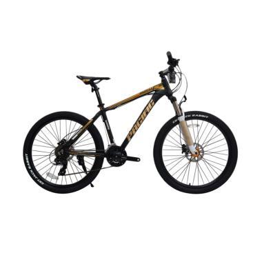 Pilih Mana Sepeda Pacific atau Sepeda Element? Selera.id