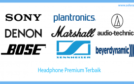 Headphone Premium Terbaik