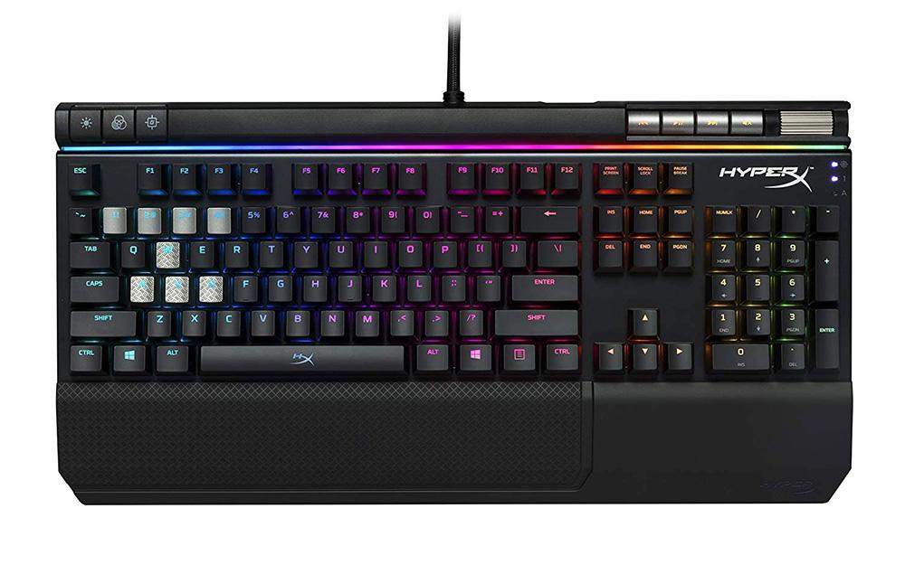 Keyboard Gaming Terbaik