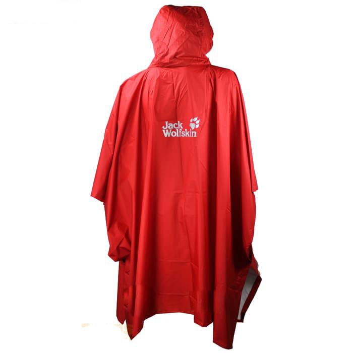 Merk Jas Hujan Terbaik