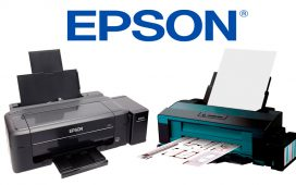 Epson L310 atau Epson L120