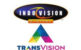Indovision atau Transvision