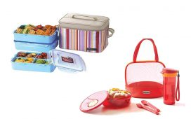 Lock N Lock atau Tupperware