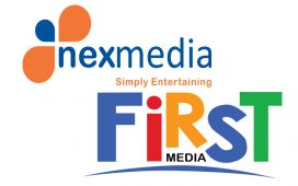 Nexmedia atau First Media