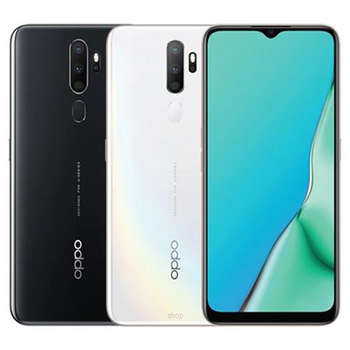 Oppo A5 2020 atau Redmi Note 7