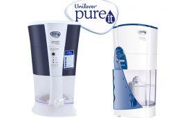 Pureit Excella vs Pureit Classic