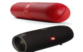 Speaker Beats atau JBL