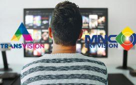 Transvision atau MNC Vision