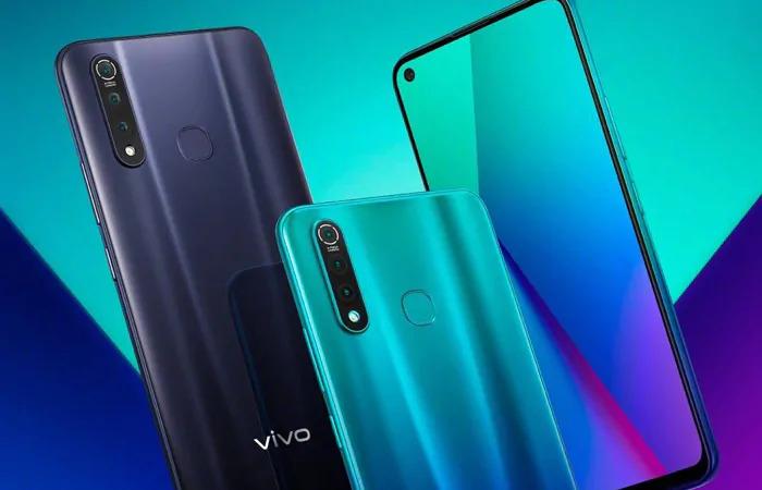 Vivo Z1 Pro atau Oppo A9 2020