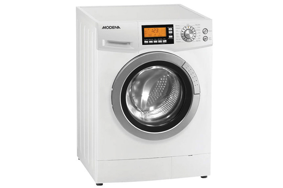 merk mesin cuci front loading terbaik