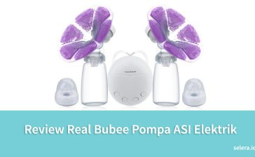 review real bubee Pompa ASI Elektrik