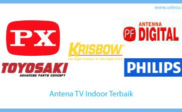 Antena TV Indoor Terbaik