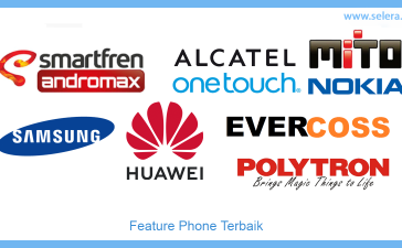 Feature Phone Terbaik