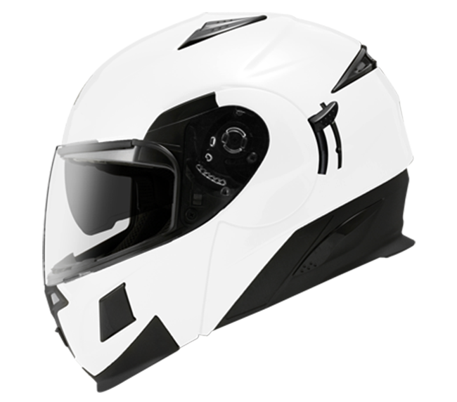 Helm Modular Terbaik