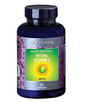 Merk Vitamin E Paling Bagus