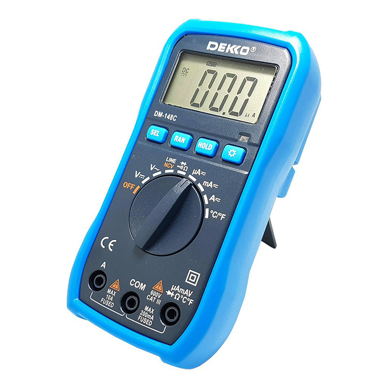 Multimeter Digital Terbaik