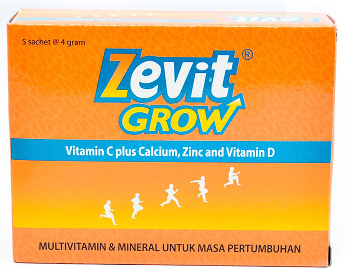 Multivitamin Yang Bagus