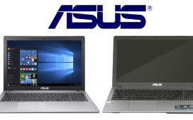 Asus X550IU vs Asus X550VX