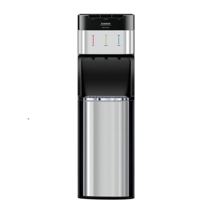 Dispenser Sharp atau Sanken