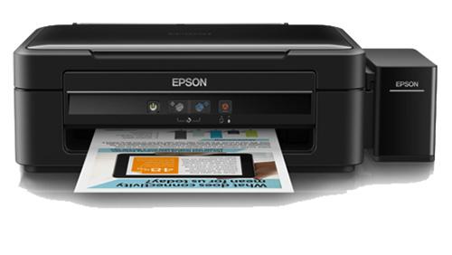 Epson L310 vs L360