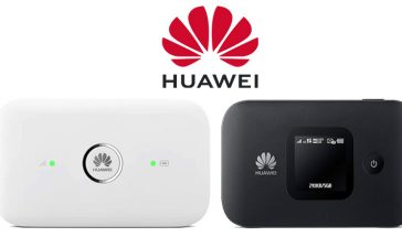 Huawei E5573 vs Huawei E5577