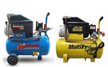 Kompresor Lakoni vs Multipro
