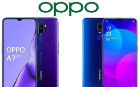 Oppo A9 2020 atau Oppo F11