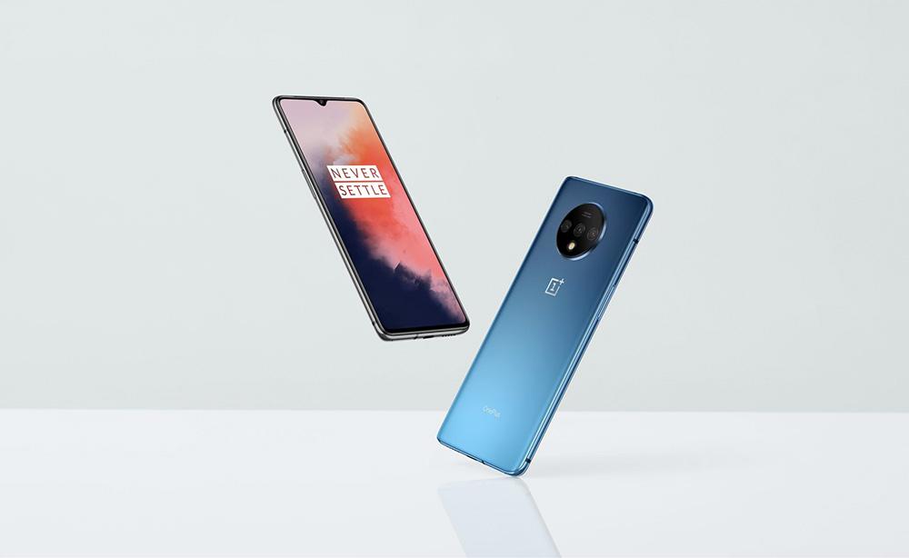 ROG Phone 2 vs Oneplus 7T