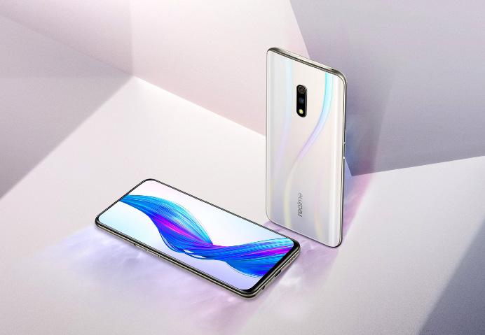 Realme X vs Samsung M30S