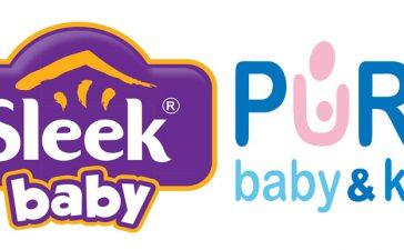 Sleek Baby vs Pure Baby