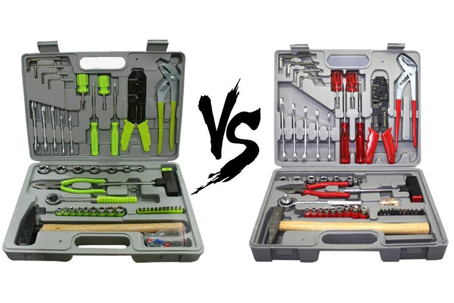 Tool Kit Nankai atau Kenmaster