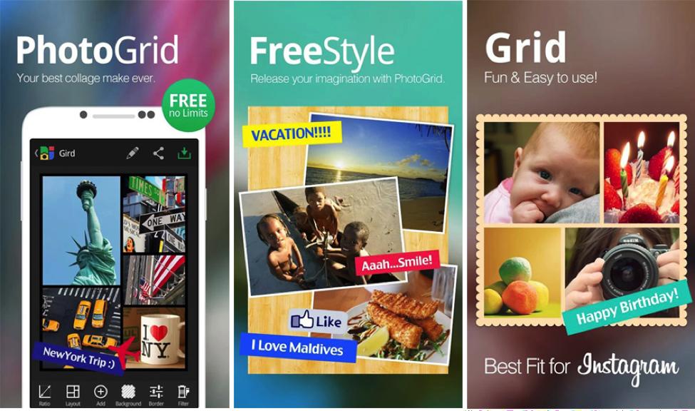 Aplikasi Mengedit Foto Di Android Terbaik