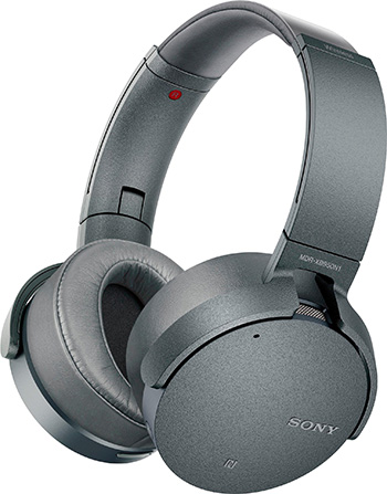 Headphone Sony Terbaik