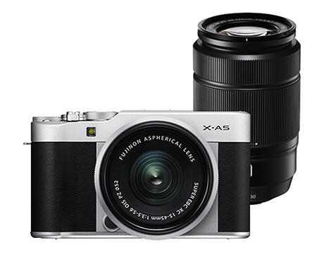 Kamera Mirrorless Fujifilm Terbaik