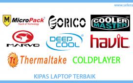 Kipas Laptop Terbaik