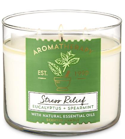 Lilin Aromaterapi Terbaik