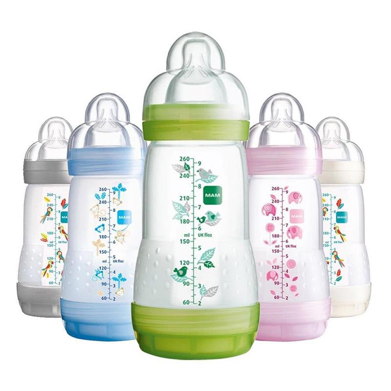 Merk Botol Susu Bayi Terbaik