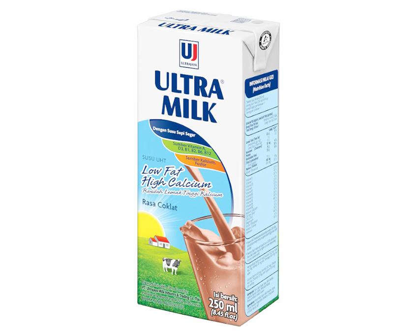Merk Susu Diet Terbaik