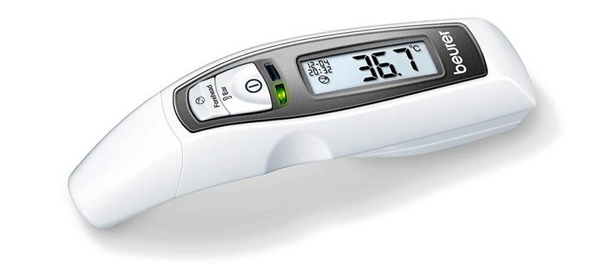 Merk Termometer Digital Terbaik