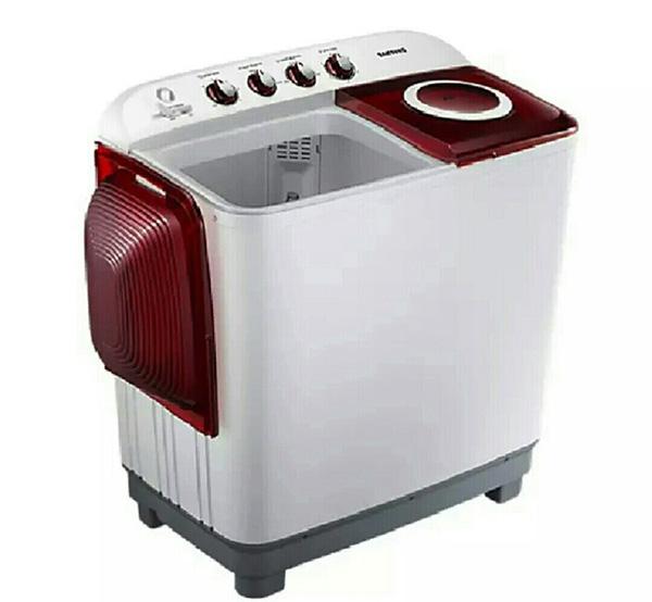 Mesin Cuci Dua Tabung Terbaik