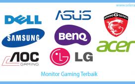 Monitor Gaming Terbaik