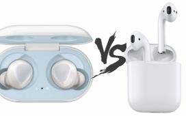 Pilih Mana Apple Airpods vs Galaxy Buds