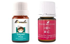 Bonnells atau Young Living