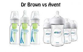 Dr Brown atau Avent